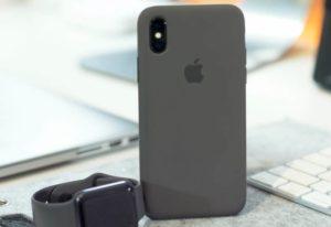 iPhone XS tok